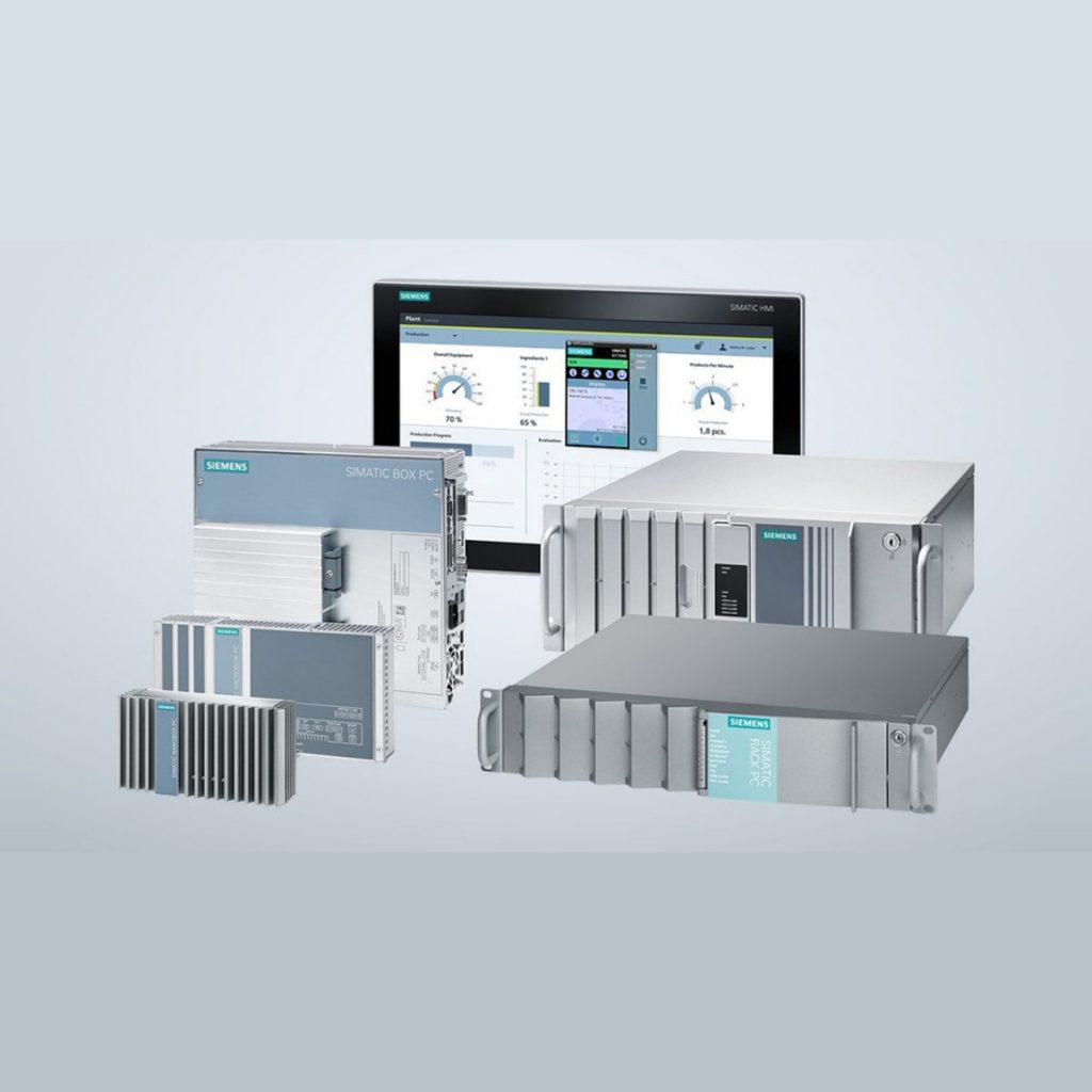 Siemens PC
